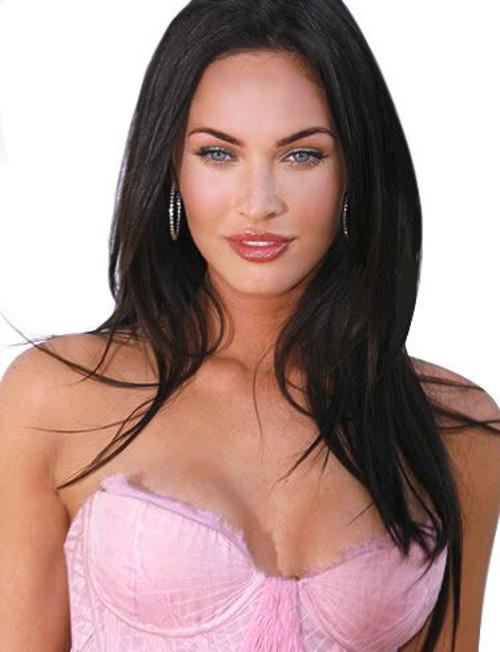 Amerykańska aktorka i modelka Megan Fox