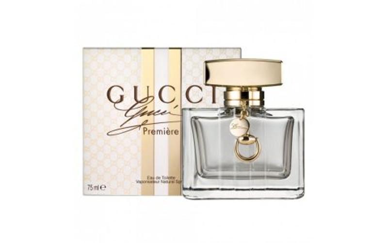 Gucci premiera - Pochlebne recenzje za kultowy zapach