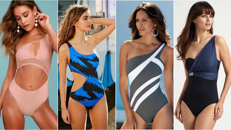Kostium plażowy nie tylko chroni nasze wrażliwe części ciała ale także pozwala nam się wyróżnić na plaży dzięki szerokiej gamie kolorów i fasonów