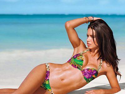 Bikini uwydatni Twoje walory ciała